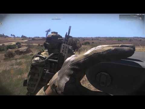 Task Force: Leotard