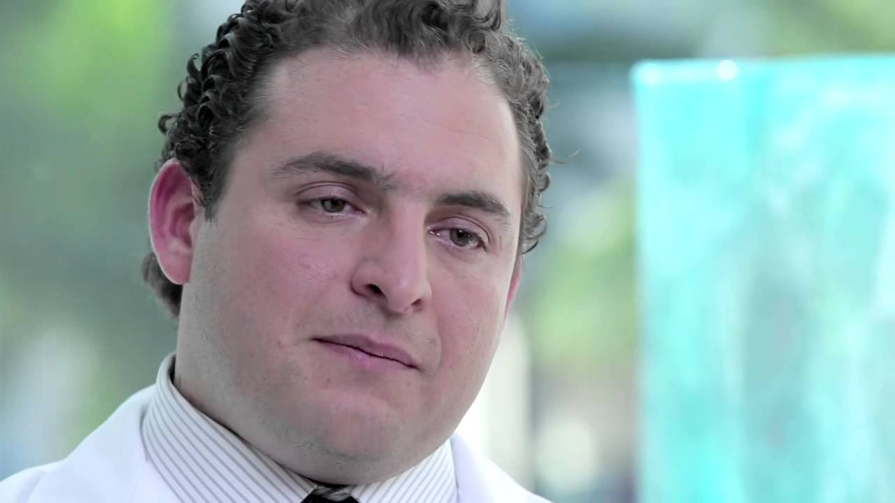 Meet Dr Dr Jeremy Gallego Eckstein Surgeon Memorial Weight Loss