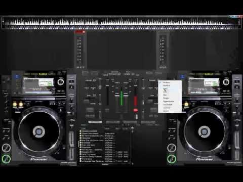 pioneer cdj2000 djm900 nexus skin free download