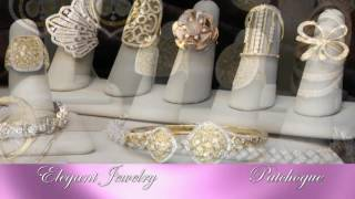 ELEGANT JEWELERS TV COMMERCIAL