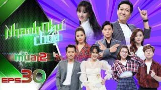 Nhanh Như Chớp 2019 ( Mùa 2 ) Tập 30 Full HD