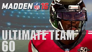 Madden 16 Ultimate Team - Start of Playoffs!! Ep.60