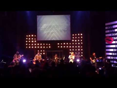 Unchanging (live) - Crossroads Church of Fremont