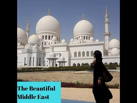 Visit The Tallest Building in the World / Abu Dhabi  Grand Mosque