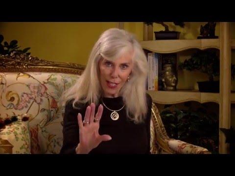 Jan Spiller Presents Hillary Clintons Astrology Chart Youtube