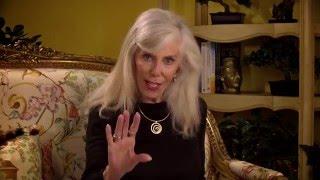 Jan Spiller Presents Hillary Clinton's Astrology Chart