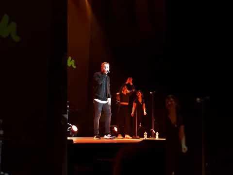 Lachen Weinen Tanzen//Matthias Schweighöfer 2019//Magdeburg//Getec Arena