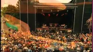 Motorpsycho - Manmower & The Wheel (Oslo