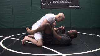 jujitsu for wrestlers - The BASICS of the guard position, and passing ideas