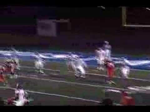 hitchcock  texas football