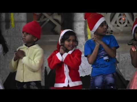Santa Claus Santa Claus Dekho aaya hai / Pal Hai Khushiyo ka