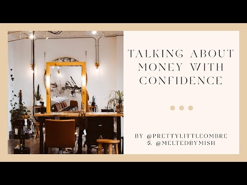 Salt Society Shop Talk LIVE: Money Confidence