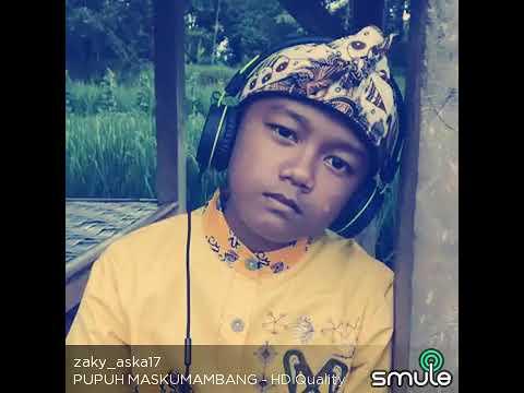 PUPUH MASKUMAMBANG. Kecapi suling by Bang Zack
