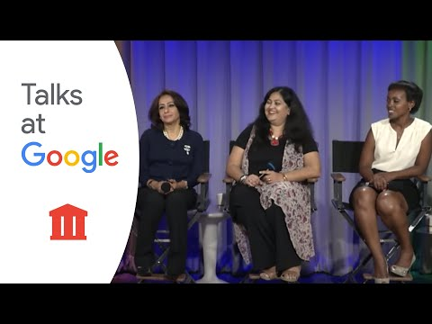 "International Women's Advocates Panel: ""My Voice Matters"" 