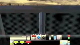 MonotoneTim Ambulance Simulator 2012!