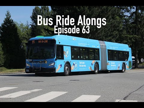 Episode 63: Translink 2019 New Flyer XDE60 19002