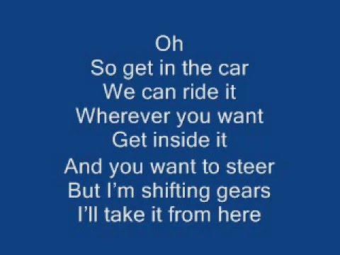 Moves like jagger - Maroon 5 feat christina Aguilera LYRICS
