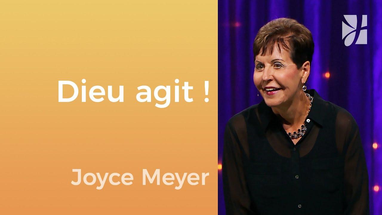 Cette guerre n'est pas la vôtre - Joyce Meyer - Gérer mes émotions