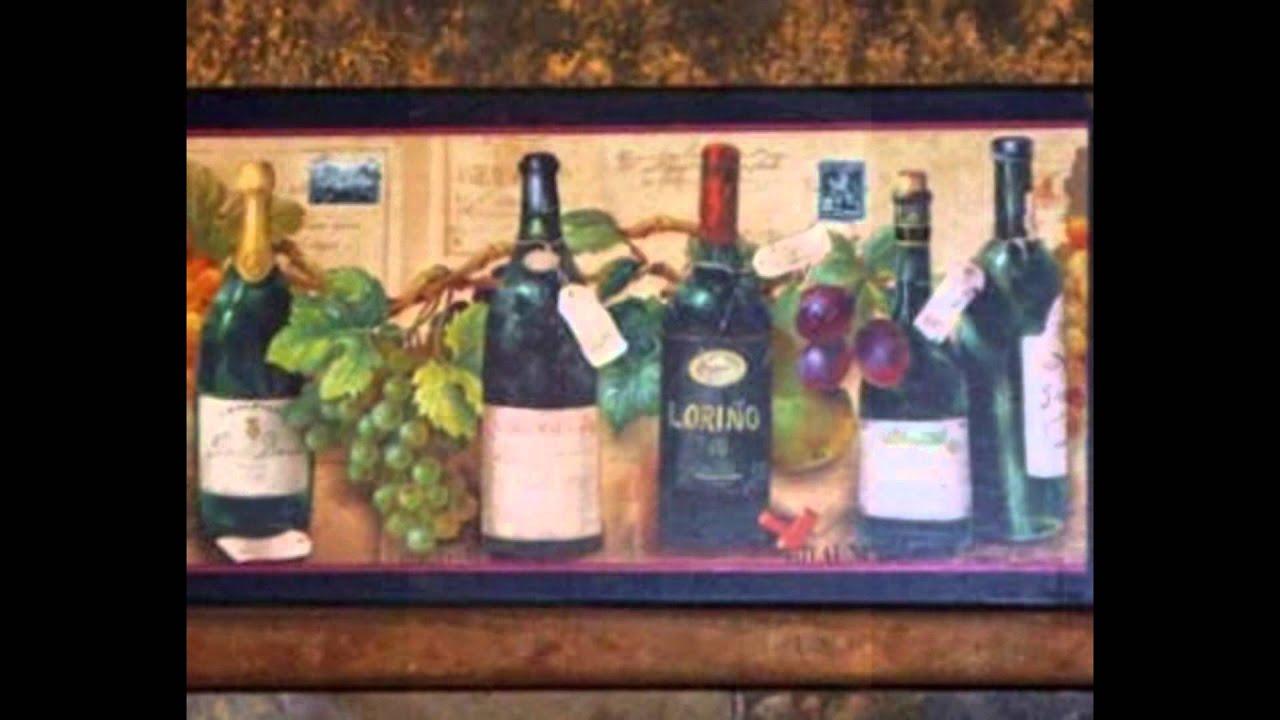 40 grape themed kitchen decor ideas youtube for Kitchen decorating ideas youtube