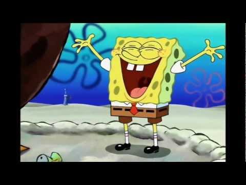 SpongeBob-Best Day Ever (Lyrics In Description)