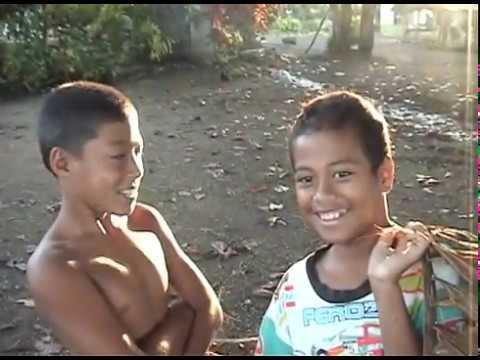 Samoa, Salani Surf Camp, Salani Right - Video 2