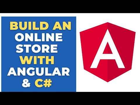 Hands-on Web Development with ASP.NET Core & Angular 7 thumbnail