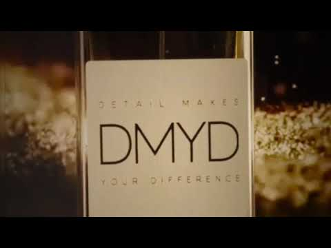 Youtube: Nâdiya – Spray Ômri by Nâdiya – DMYD™ ma marque MINDSTYLE