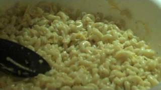 How To Make Macaroni Pie(trini Sunday Meal Component #2)