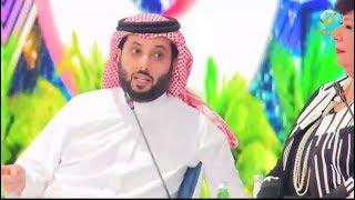 تخيل: أبرز تصريحات معالي المستشار تركي آل الشيخ وضيوف جلسات منتدى صناعة الترفيه