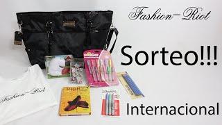 SORTEO (TERMINADO) Thumbnail