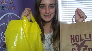 Back To School Clothing Haul 2014! Thumbnail