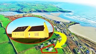 **SOLD** Inchydoney Beach, Clonakilty, West Cork, house for sale with Henry O'Leary