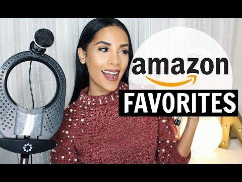 AMAZON FAVORITES | Best Of Amazon Must Haves