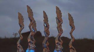 Названы имена победителей XIX фестиваля античного искусства «Боспорские Агоны»