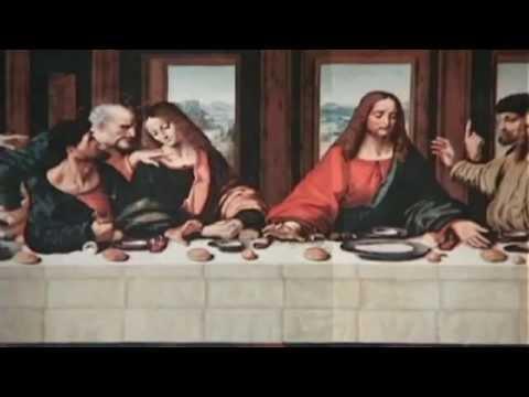O código da VINCI desmascarado através da BÍBLIA!