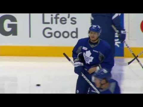 Game Day Preview: Panthers @ Leafs