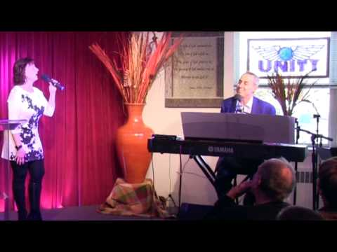 Millions of Dollars ~ David Friedman Unity Center Norwalk CT (11/10/13)
