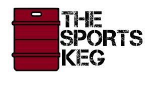The Sports Keg - KegCast #130 (LIVE Betting the Monday sports card.)