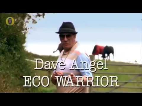The Fast Show - Dave Angel Eco Warrior