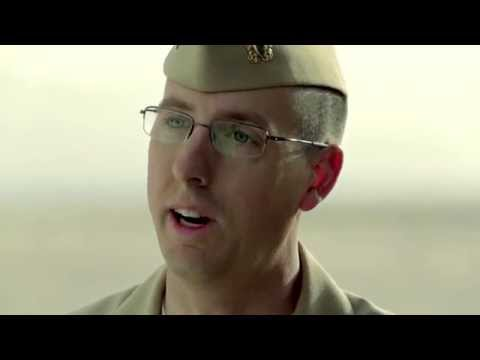 Navy Chaplains -- Chaplain Candidate David Arnott