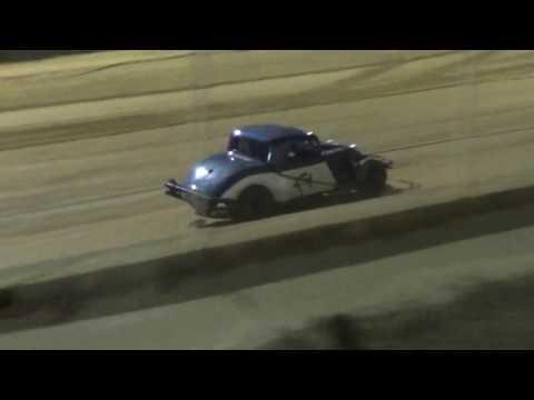 10/22/16 Vintage Heats Northwest Florida Speedway