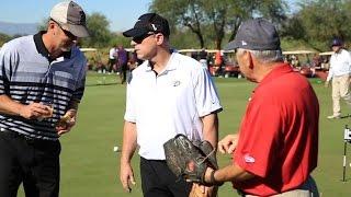 D-backs host fifth annual Celebrity Golf Classic