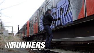 RUNNERS 07 - Moer