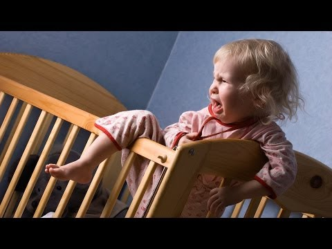 Childhood Insomnia Causes and Treatment