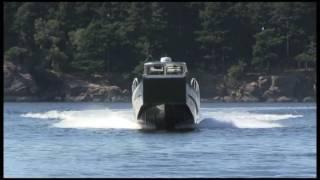 Hard Drive Marine Video