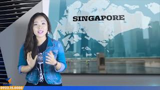 Du học Singapore cần bao nhiêu tiền?