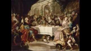 """""""Le festin du roi"""" leçon 54, livre III - Le Tour du Violoncelle en 80 leçons"""