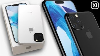 iPhone 11 Design Leaks.. Insane or Geniu...