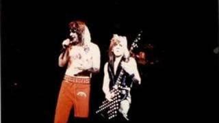 Ozzy Osbourne / Randy Rhoads-Paranoid (Live MN)
