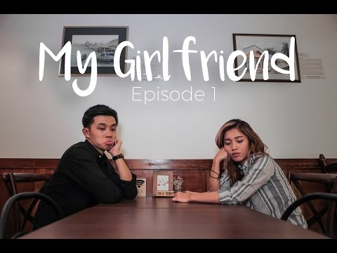 My Girlfriend (Web Series) Ep 1 - First Date